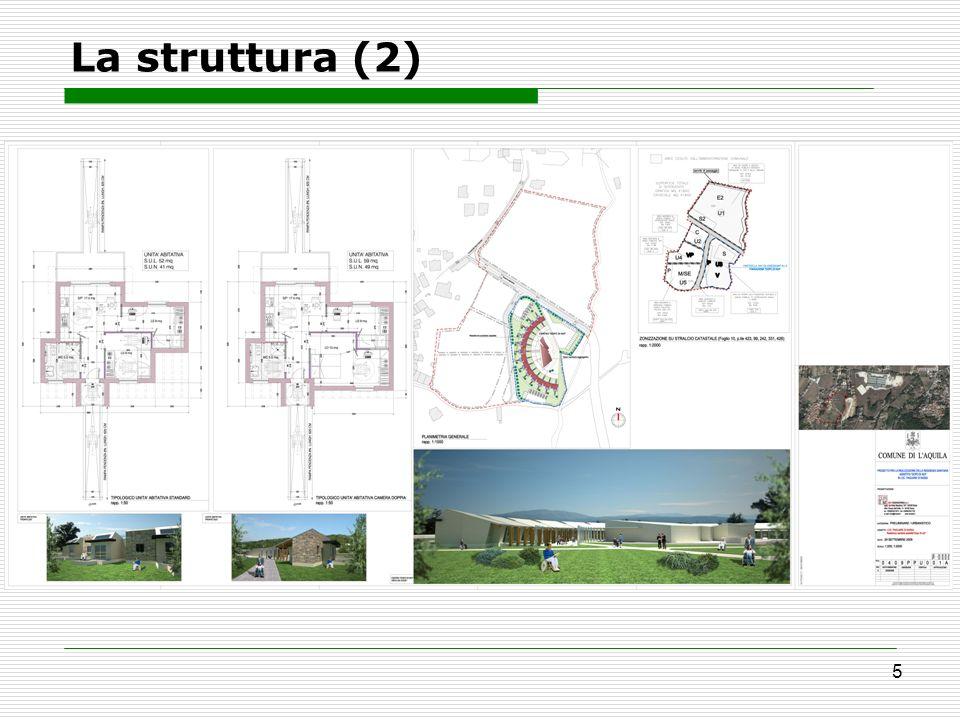 5 La struttura (2)