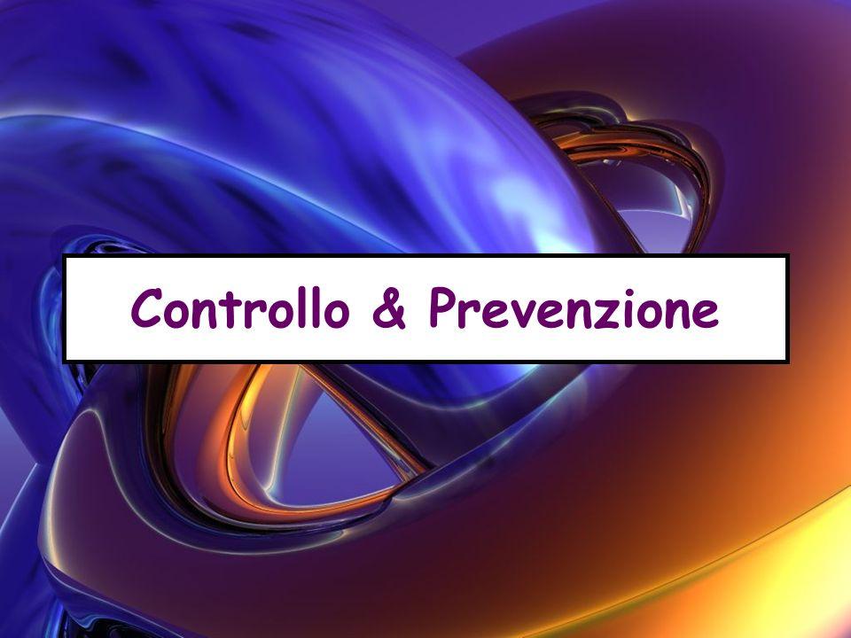 Controllo & Prevenzione