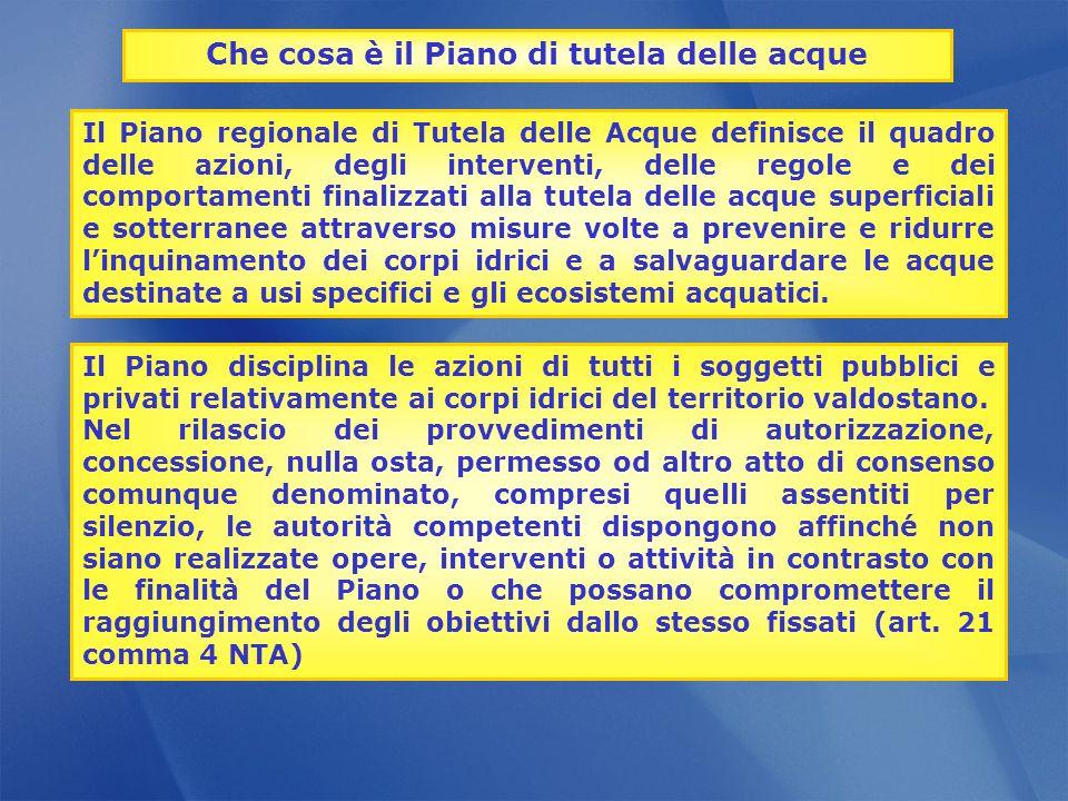 DERIVAZIONI ESISTENTI – CONTENUTI PIANO DI ADEGUAMENTO DA PRESENTARE ENTRO 07.08.2006 CON IL CRITERIO 3 INTERVENTI DI ADEGUAMENTO DELLOPERA DI DERIVAZIONE OBIETTIVI DEL PIANO DI TUTELA DELLE ACQUE DESCRIZIONE DELLA DERIVAZIONE IN ATTO STATO AMBIENTALE E PRESSIONI NEL TRATTO SOTTESO DALLA DERIVAZIONE IMPOSTAZIONE DEL PROGRAMMA DI SPERIMENTAZIONE Devono essere definite le principali linee del programma di sperimentazione da presentare entro il 30 ottobre 2006 con riguardo, oltre alle tempistiche di avvio della sperimentazione stessa, ai seguenti argomenti: Modalità di rilevazione dei parametri attraverso i quali descrivere lo stato ambientale e delle pressioni Modalità attraverso le quali si effettua la sperimentazione Modalità attraverso le quali si intende verificare la soddisfazione di ogni portatore di interesse, ecosistema fluviale incluso, per valutare le alternative di soluzione Sistema di monitoraggio degli effetti.