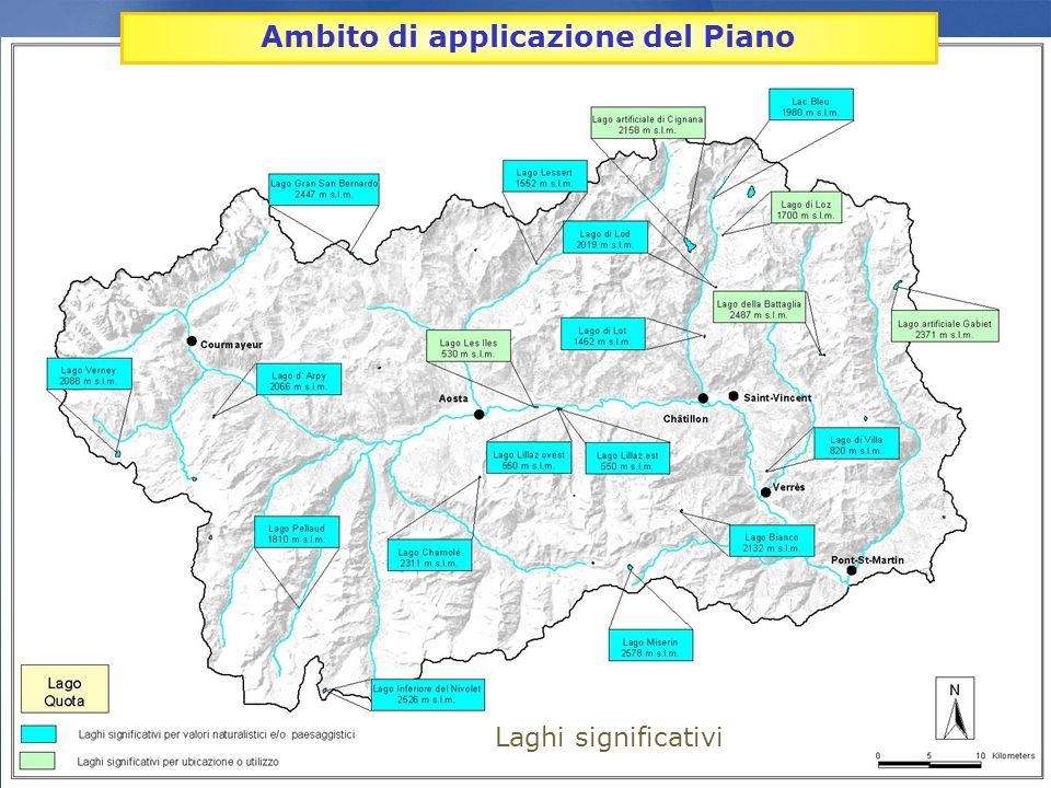 Allegato Linee di azione, interventi, programmi di azione - Scheda n.