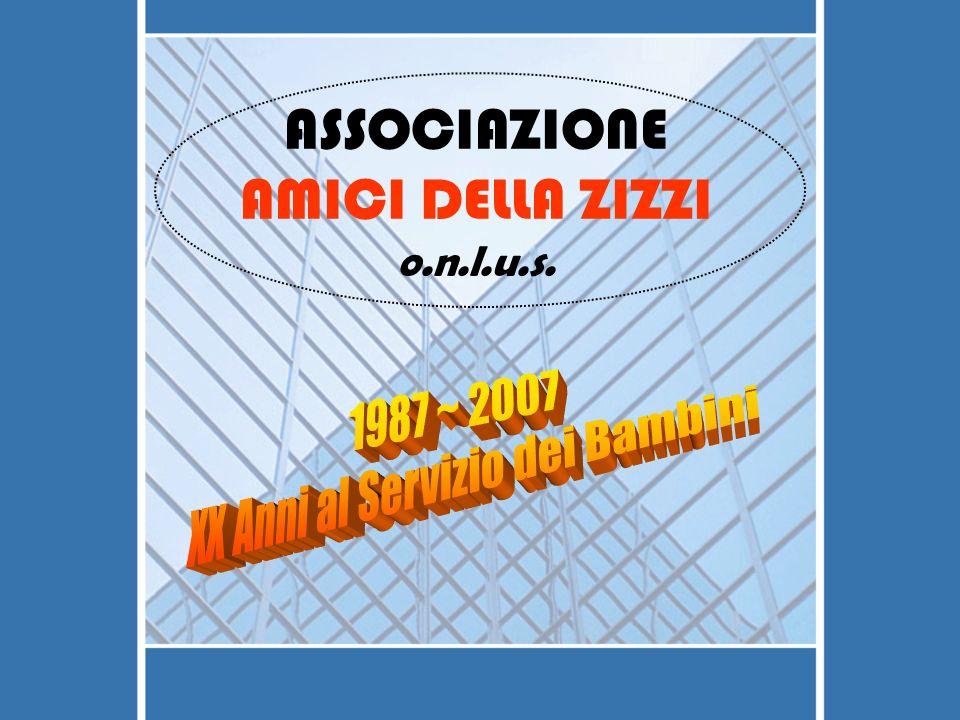 ALTRE INFORMAZIONI le potrete avere tramite Personalmente: venendoci a trovare a Livorno: Via Piemonte, 52 Orentano (PI): solo sabato e domenica e durante lestate Il Sito: www.zizzi.org E-mail: info@zizzi.org Telefono: 0586.85.22.54 ~ 0586.95.06.28 Fax: 0586.95.06.28 ~ 178.22.300.52