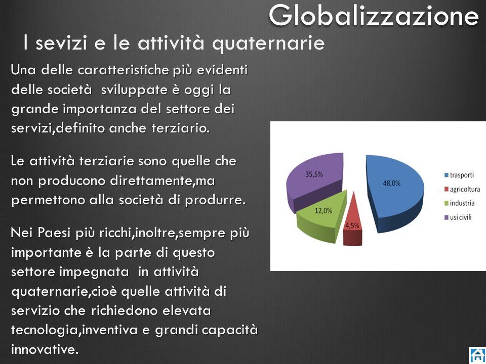 In molti paesi del mondo la bilancia turistica è una voce fondamentale delleconomia nazionale.