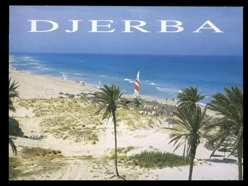 Considerata la perla del Mediterraneo per le sue spiagge di sabbia fine, la limpidezza delle acque, il clima, le palme nonché per l ospitalità della popolazione, è uno dei luoghi di svago e di villeggiatura più frequentati del Mediterraneo.