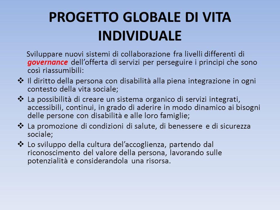 Obiettivi specifici Promuovere attività di sensibilizzazione ed informazione, per rimuovere gli ostacoli di ordine culturale e sociale che possono impedire l integrazione sociale delle persone disabili.