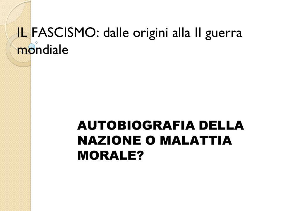 Le leggi razziali zDopo la pubblicazione di un Manifesto per la difesa della razza zAgosto 38 provvedimenti volti a limitare diritti politici e civili della minoranza israelita zPrima dellAsse (36) Mussolini aveva atteggiamenti filosionisti.