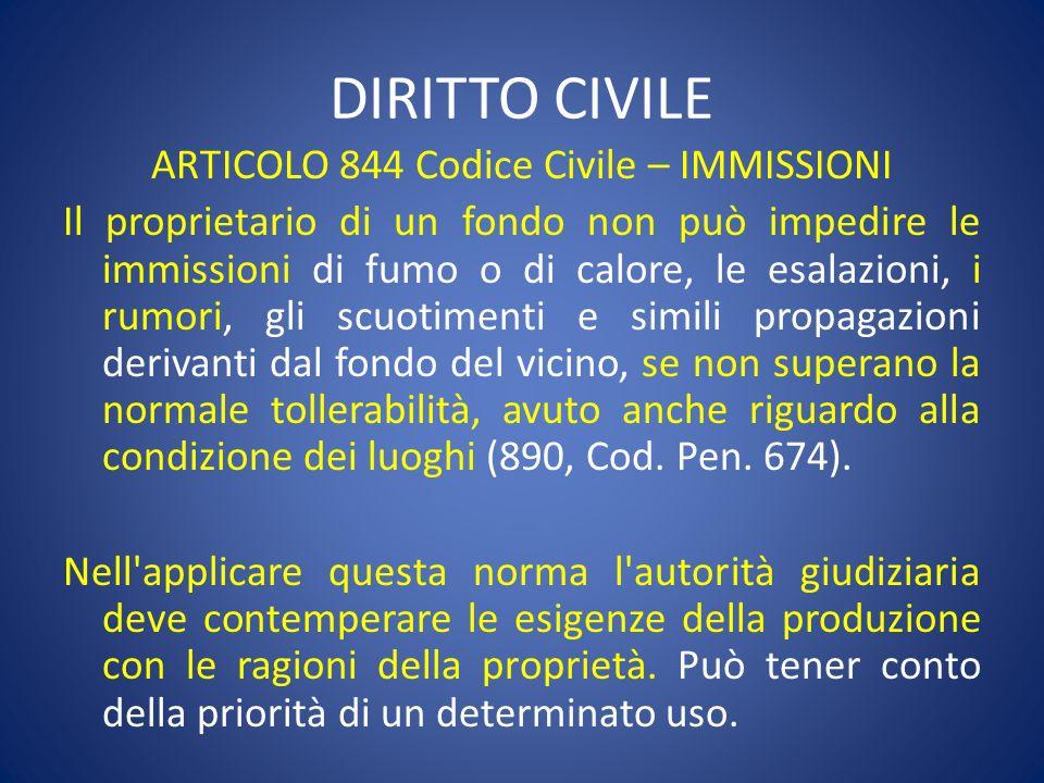 DIRITTO AMMINISTRATIVO Art.54 Decreto Legislativo n.267/2000 3.
