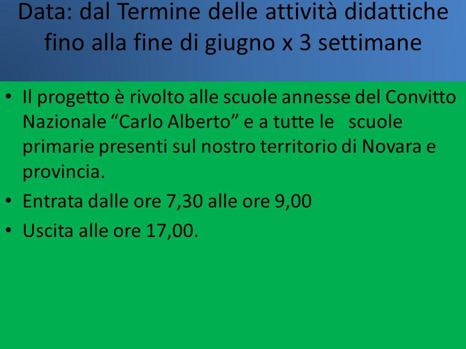 CONVITTO NAZIONALE CARLO ALBERTO