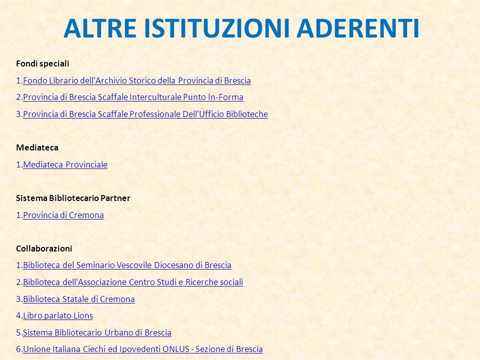 BREVE STORIA DEL SISTEMA BRESCIA EST Il Sistema Bibliotecario Brescia est composto dai comuni di Botticino, Mazzano, Nuvolera e Rezzato, organizzato nella forma giuridica del consorzio, viene istituito con la deliberazione n.