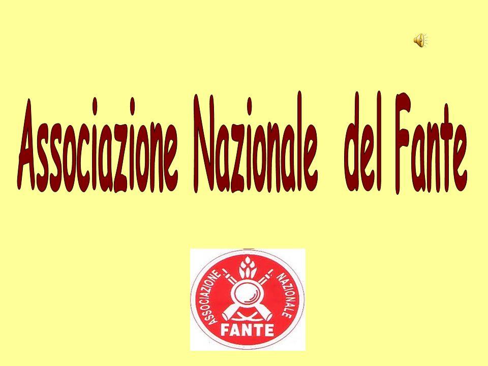 LAssociazione Nazionale del Fante venne costituita a Milano, il 7 luglio 1920 dal Sig.Giuseppe Fontana per accogliere le richieste dei Fanti reduci della guerra avvenuta negli anni 1915/1918.