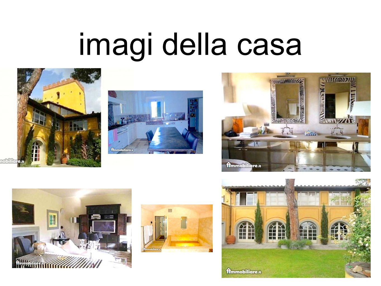 imagi della casa