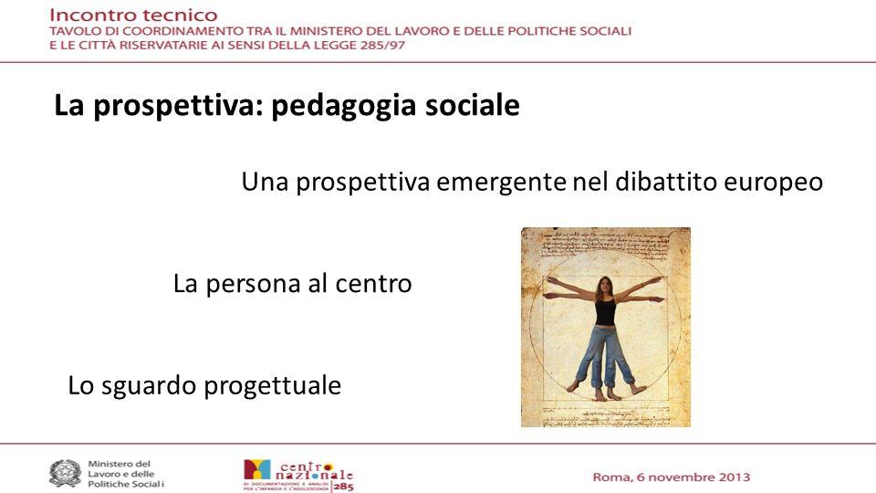 Lapproccio basato sui diritti dei bambini Verso una pedagogia dei diritti