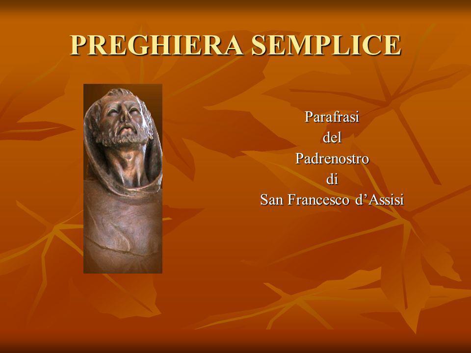 Fraternità S.Damiano Coordinatore Fr. Olgierd Bartosz Paszkiewicz Economo Fr.
