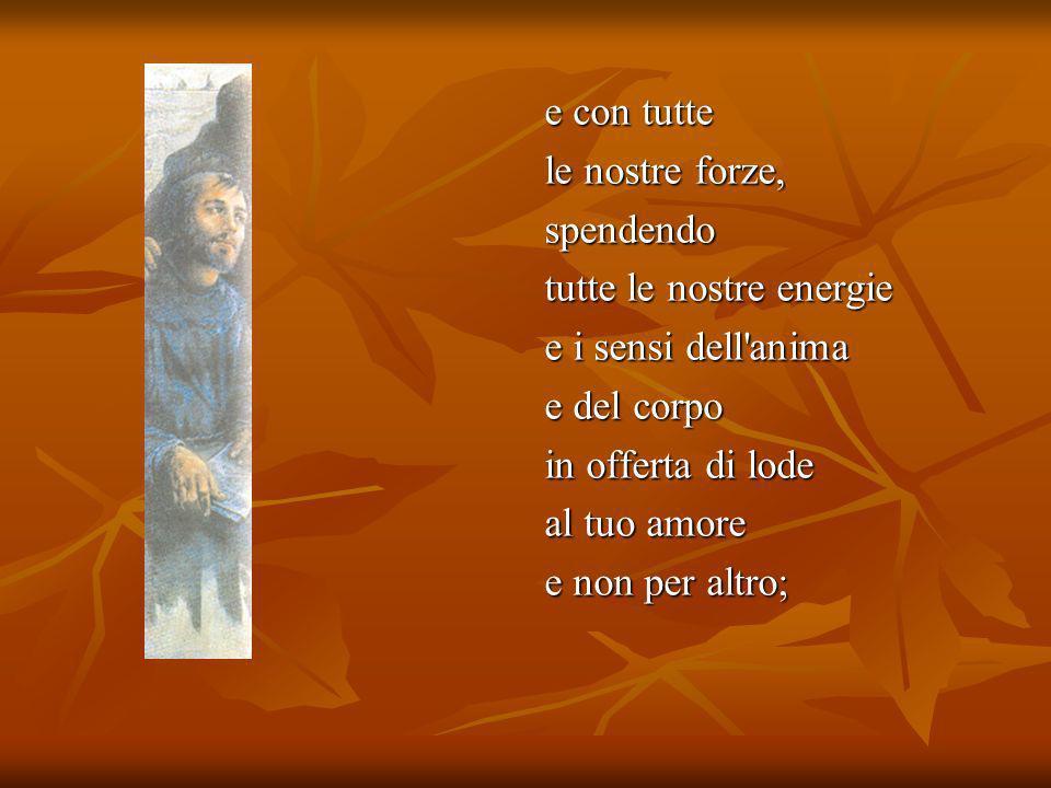 2ª SCHEDA FP- FGA 2008-09 momento personale momento personale Per riflettere: La parola di Dio nella vita di Francesco, n.