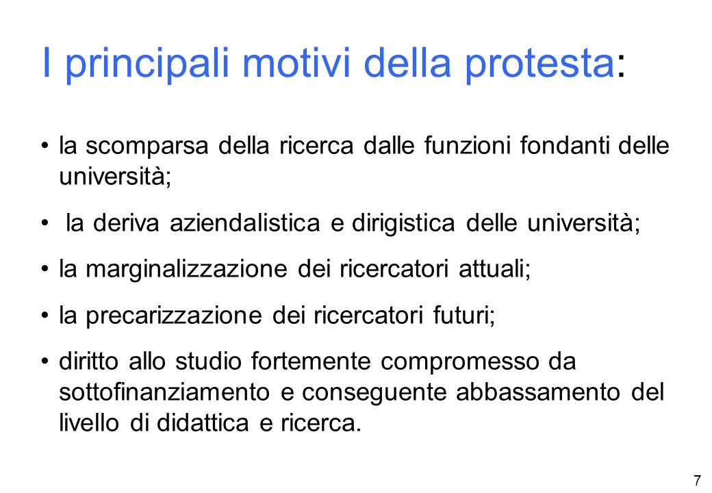 28 tasse universitarie (pubbliche vs private) http://statistica.miur.it/Data/uic2008/Le_Risorse.pdf