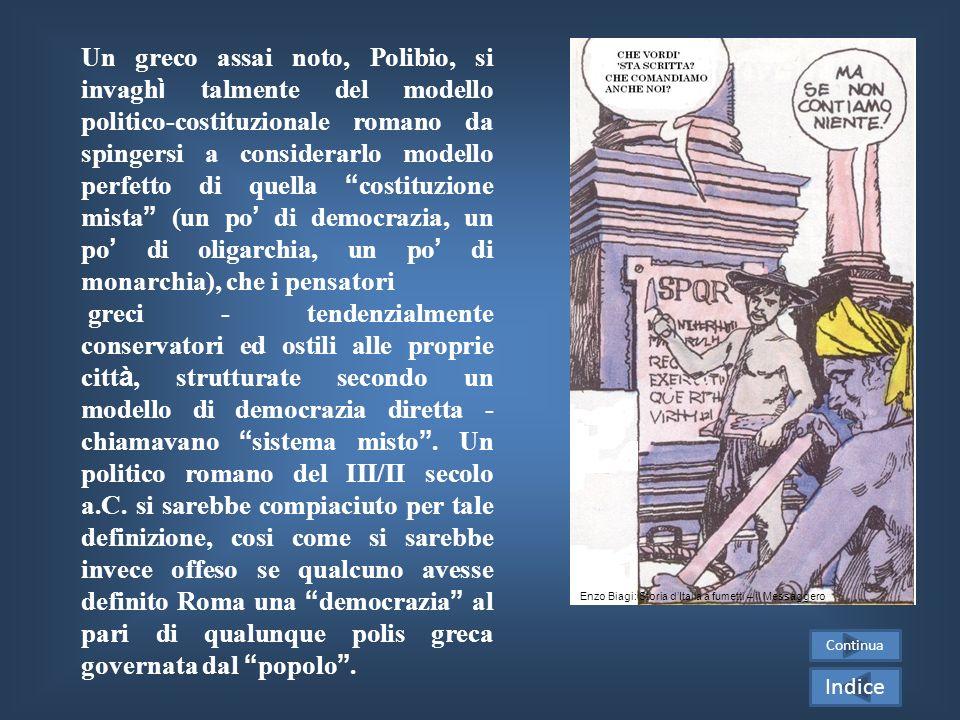ROMA ANTICA, DEMOCRATICA MA NON TROPPO Il concetto di democrazia nella storia ROMA ANTICA, DEMOCRATICA MA NON TROPPO La Res Publica Si comprende allor