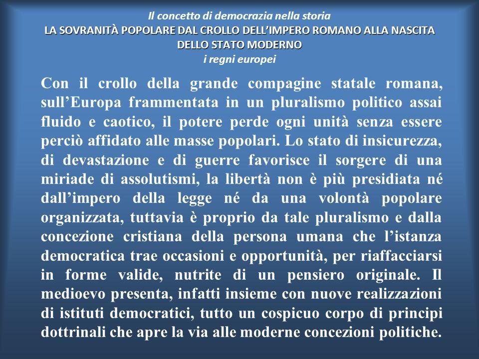 Un greco assai noto, Polibio, si invagh ì talmente del modello politico-costituzionale romano da spingersi a considerarlo modello perfetto di quella c