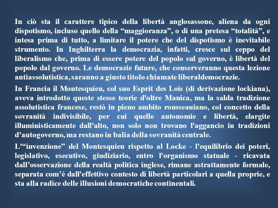 LE ETÀ DELLE RIVOLUZIONI Il concetto di democrazia nella storia LE ETÀ DELLE RIVOLUZIONI La prima conquista dei diritti del cittadino La Democrazia in
