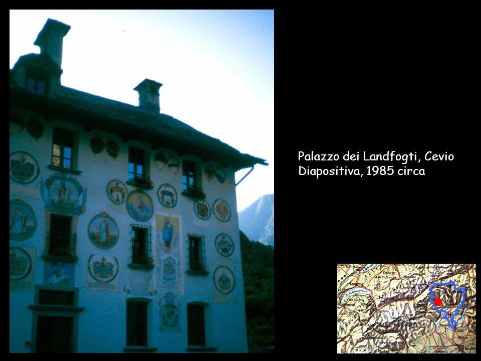 Collège Sismondi – F.Brocco / A.