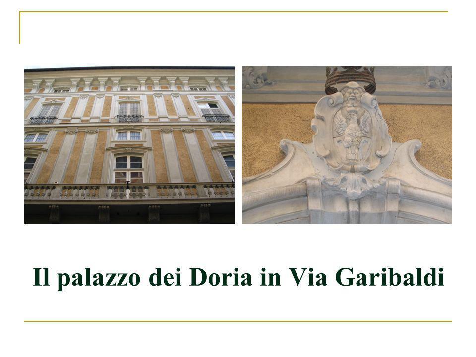 Albero genealogico Andrea Doria I (1466-1560) sp.