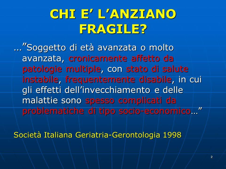 2 CHI E LANZIANO FRAGILE.