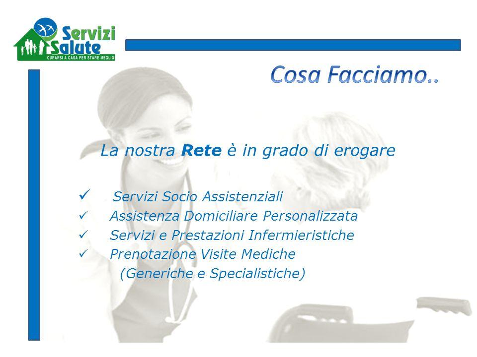 Ambulatorio Infermieristico/Fisioterapico Sportello Informativo per LAssistenza Domiciliare Roma, VIA RIALTO 9/11(Municipio XVII)