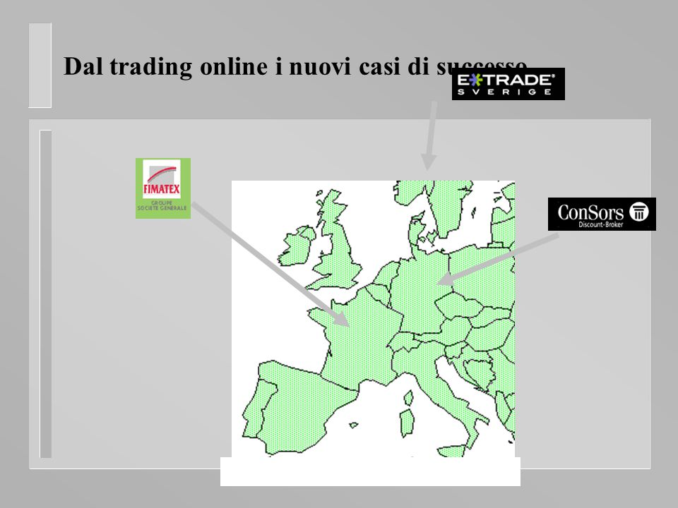 Dal trading online i nuovi casi di successo