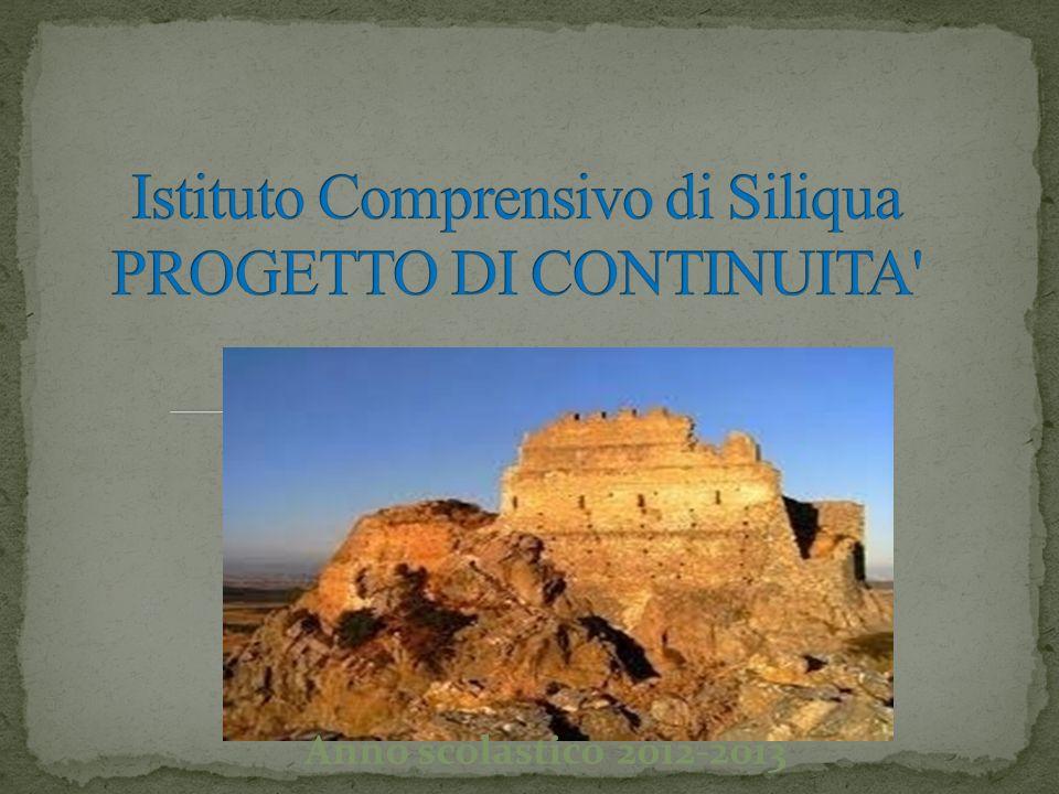 TEMATICHE AFFRONTATE: Conoscenza delle foreste in Sardegna, della sua flora e fauna.
