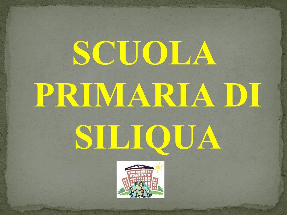 SCUOLA PRIMARIA DI SILIQUA