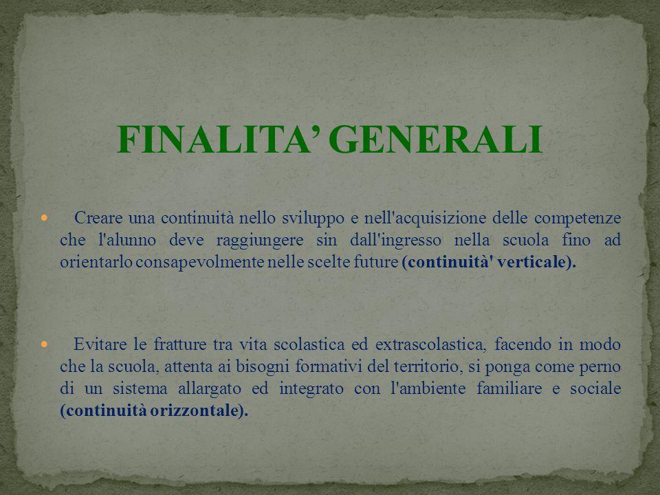 SCUOLA DELLINFANZIA DI VALLERMOSA