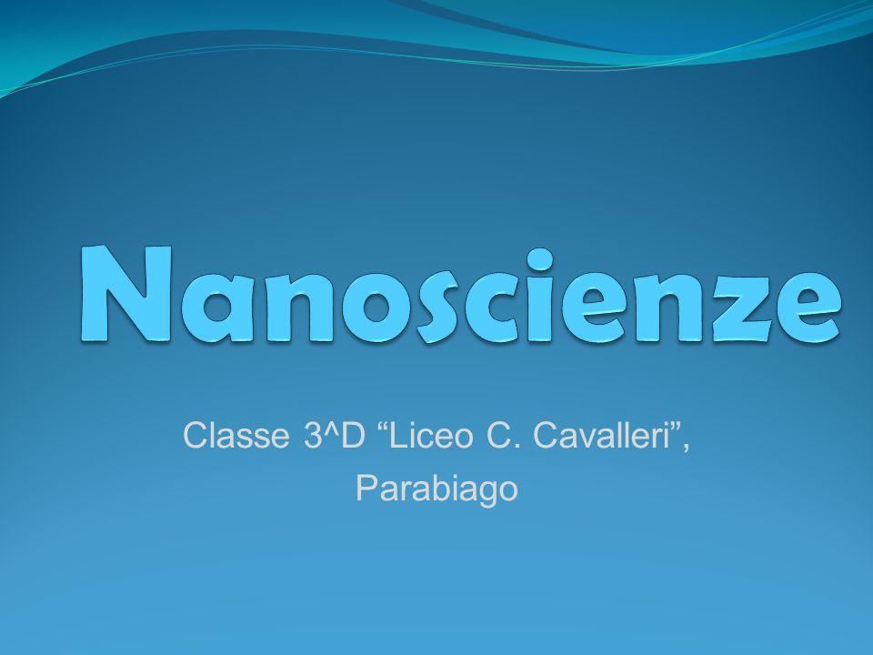 Classe 3^D Liceo C. Cavalleri, Parabiago
