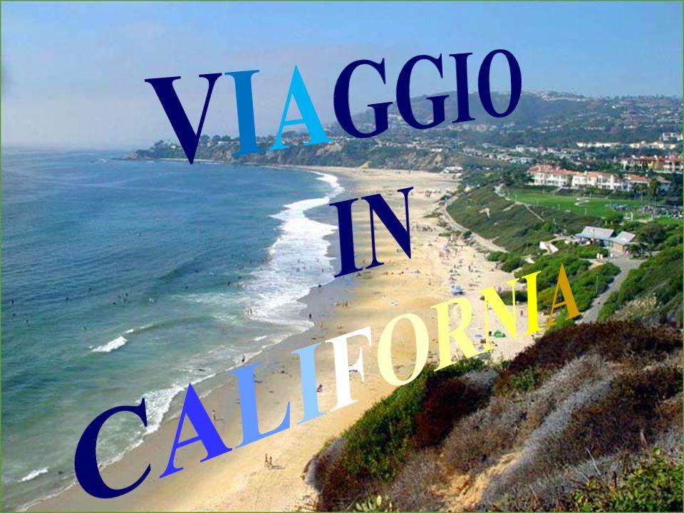 Questestate mi piacerebbe fare una vacanza di un mese quest estate negli USA, in particolare in California.