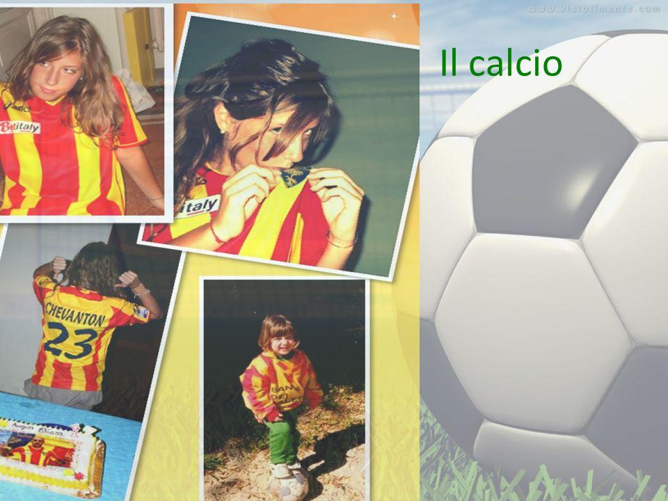 Il calcio