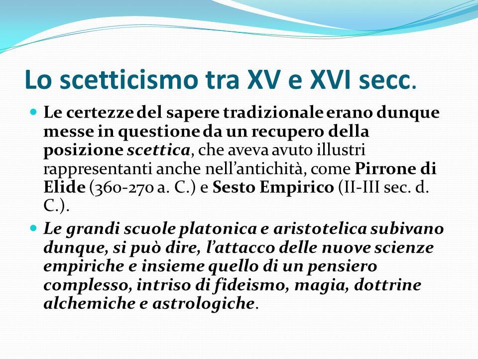 Lermeneutica come disciplina universale Da Platone in poi lermeneutica conosce varie vicende, fino alla sua decisiva ripresa primo-ottocentesca da parte di Schleiermacher.