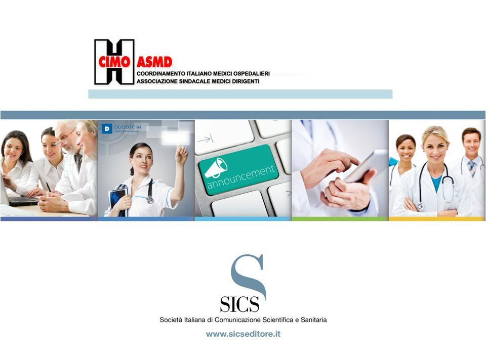 Domanda 13 Cosa dovrebbe offrire un sindacato per essere veramente rappresentativo della professione medica.