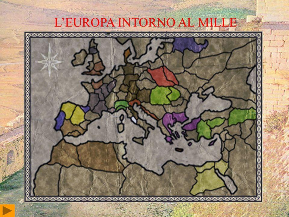 LA IV CROCIATA La quarta crociata fu voluta da Innocenzo III nel 1202 e durò fino al 1204.