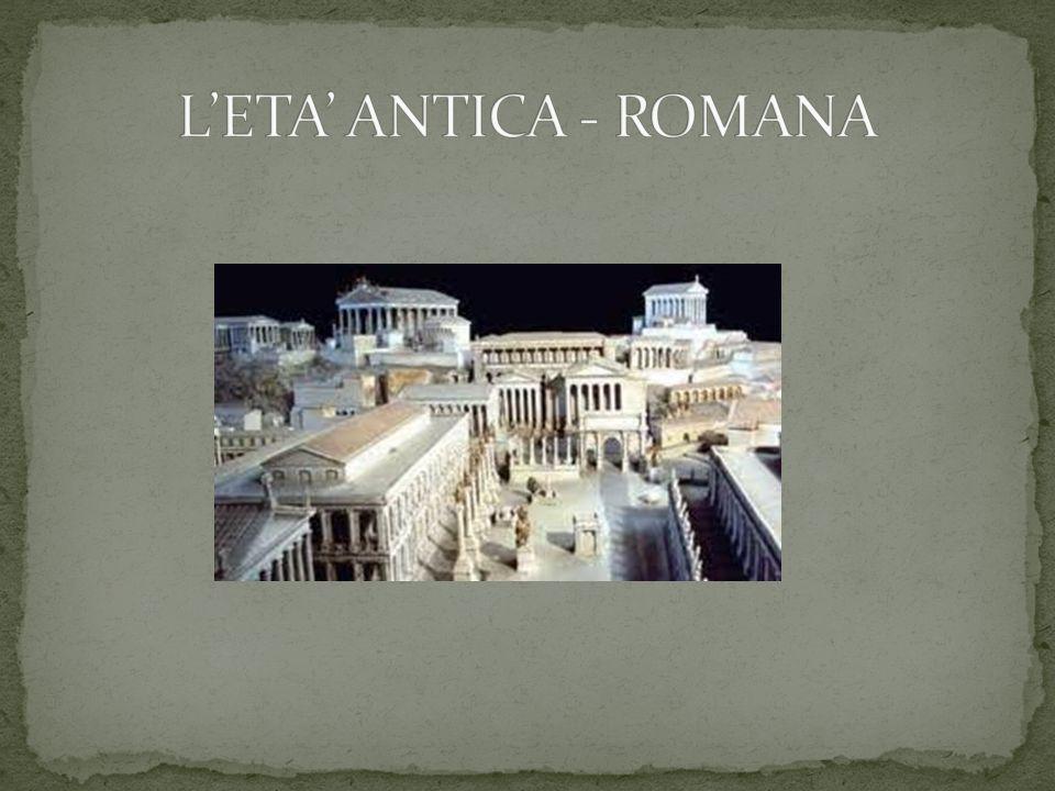 La donna nellantica Roma non aveva diritti: la divisione dei sessi nel diritto romano era una vera e propria norma giuridica.