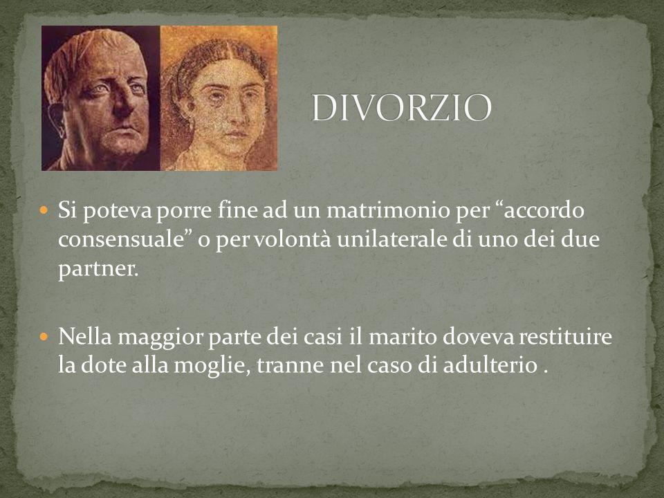 Esisteva una categoria di donne le cui mansioni avevano maggiori affinità con i privilegi sacrali maschili: si trattava delle sei vergini Vestali, che avevano una funzione essenziale e necessaria per la potenza di Roma.
