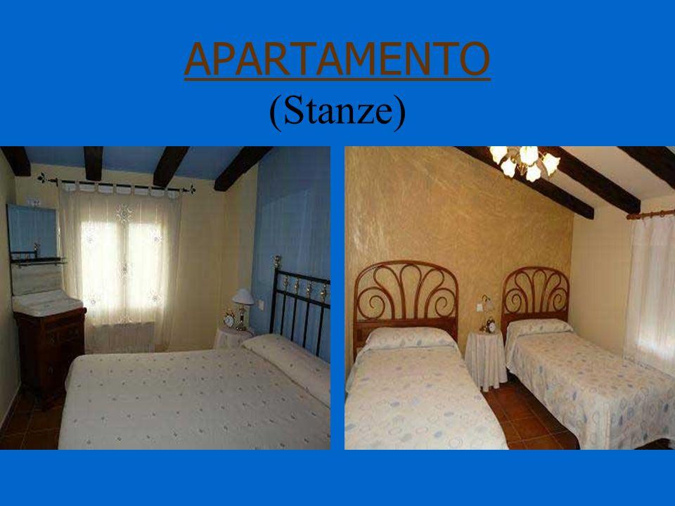 Appartamento Il gioiello in casa (2ª Piano)