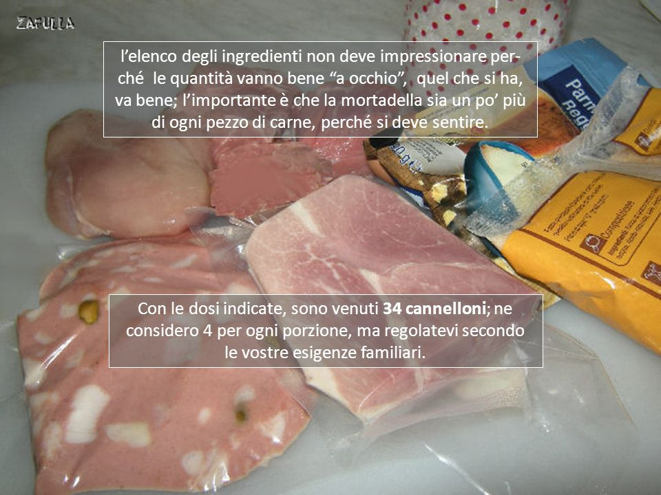 Il tempo di cottura, però, cambia da forno a forno; regolatevi controllando la rosolatura di superficie, i vari ingredienti sono già cotti, non ci vorrà molto.