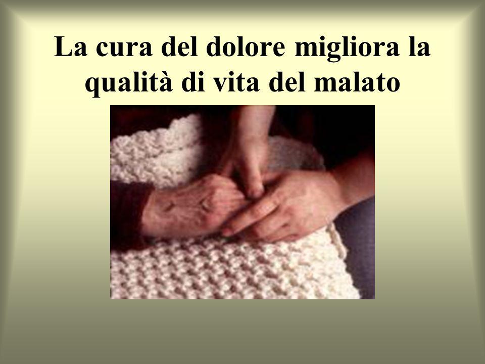 Casa Claudia Galli- Hospice presso lOspedale Fatebenefratelli di Milano (stanza)