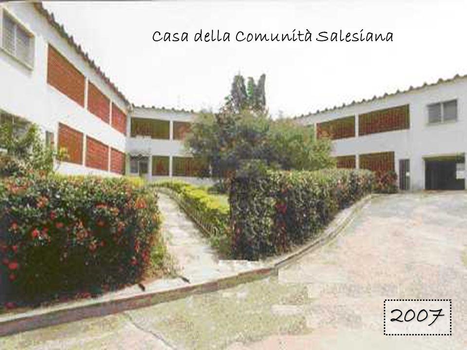 Casa della Comunità Salesiana 2007