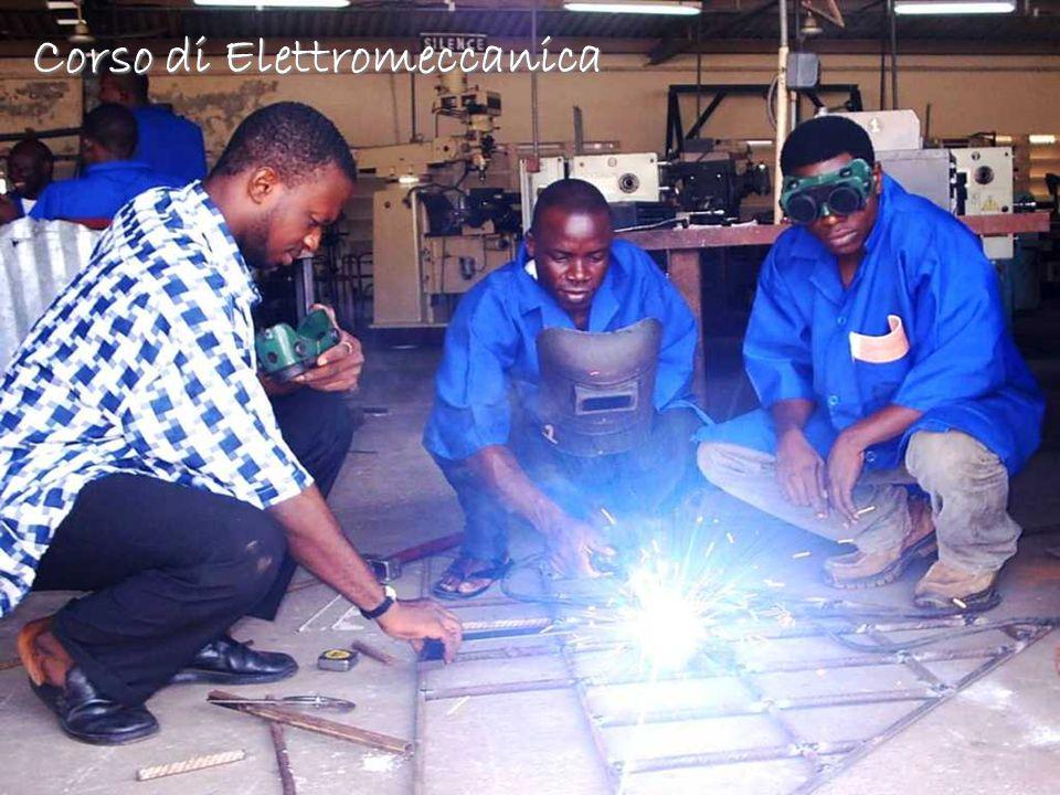 Corso di Elettromeccanica