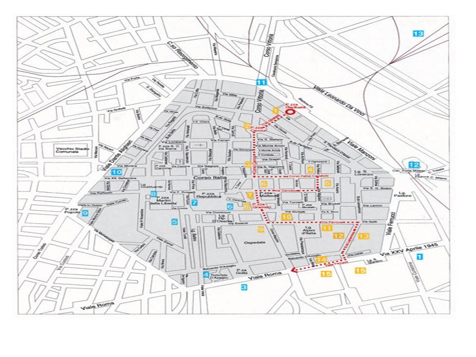 Luoghi dell Occupazione Per alloggiare il comando di guerra tedesco (Militär Kommandatur) e il comando tedesco di città (Platz Kommandatur) furono da subito requisiti edifici pubblici, alberghi, case private e scuole.