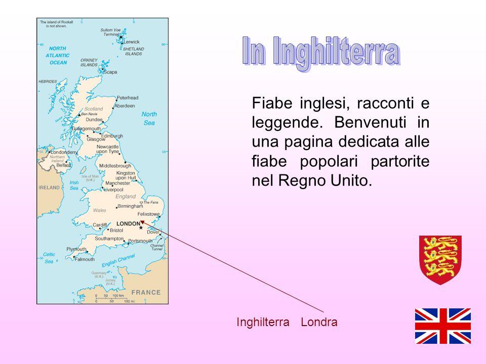 Fiabe inglesi, racconti e leggende. Benvenuti in una pagina dedicata alle fiabe popolari partorite nel Regno Unito. Inghilterra Londra