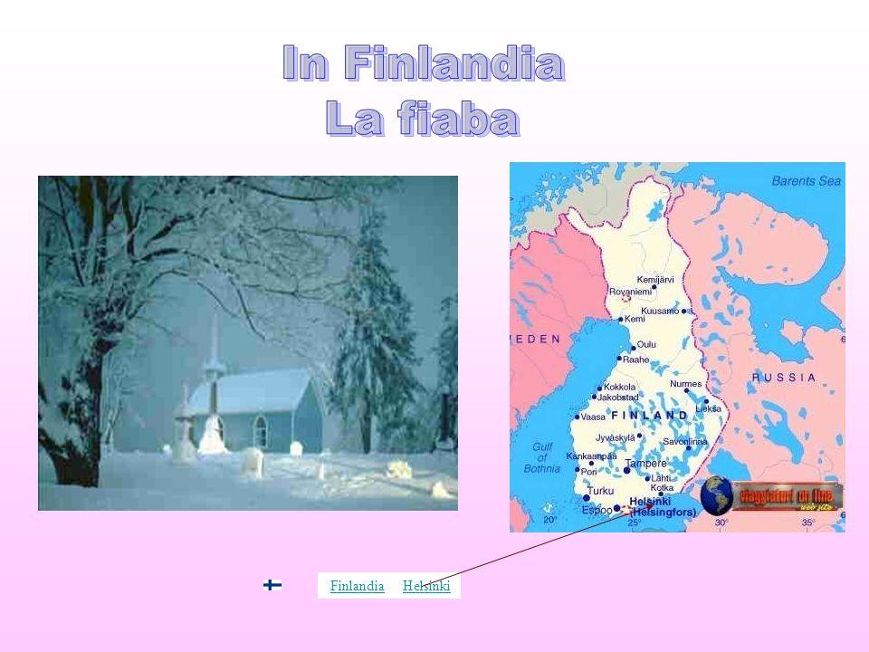 Finlandia Helsinki