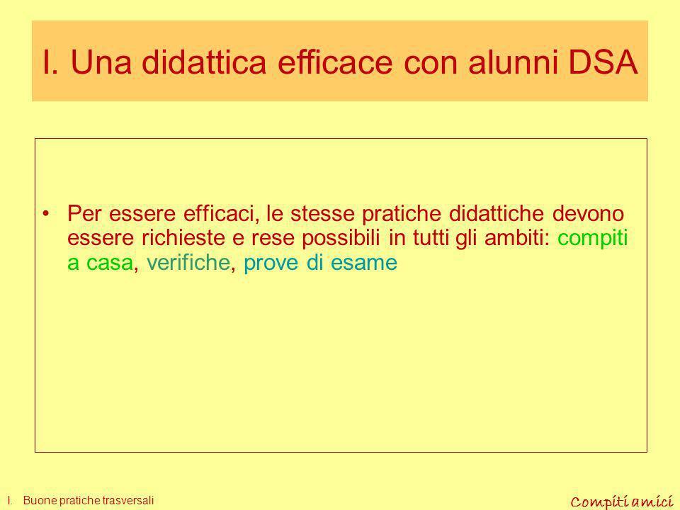 Compiti amici III. Pratiche didattiche in italiano