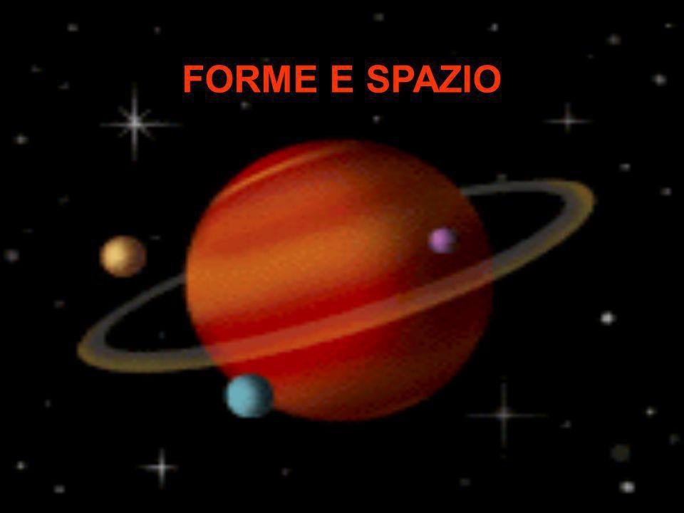 FORME E SPAZIO