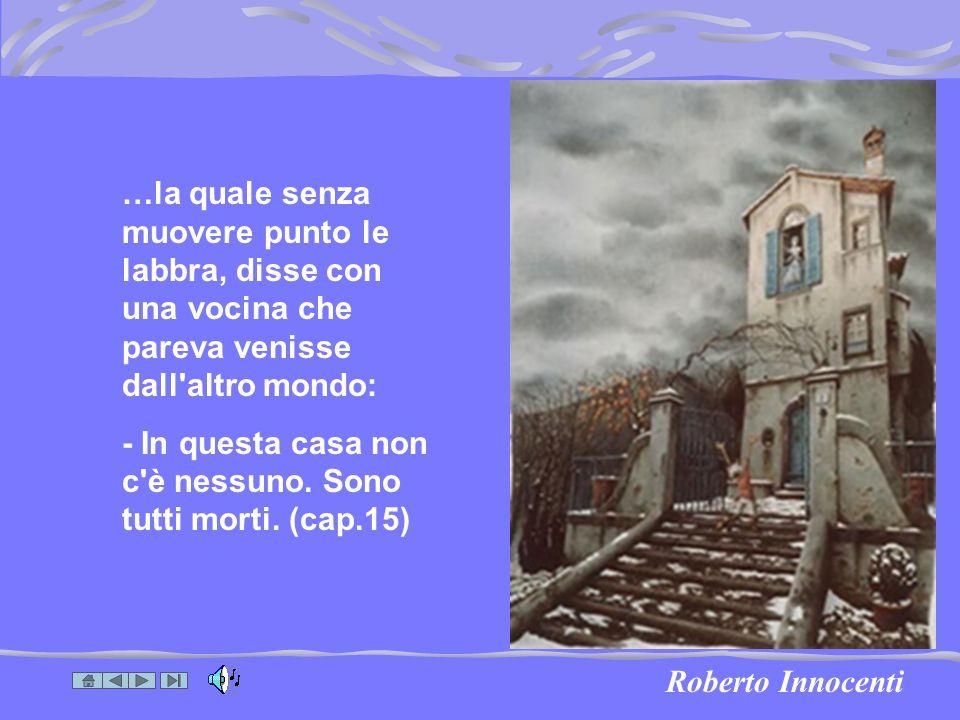 SergioTofano Pinocchio non seppe piú resistere, e fatto un animo risoluto, disse: Pazienza.