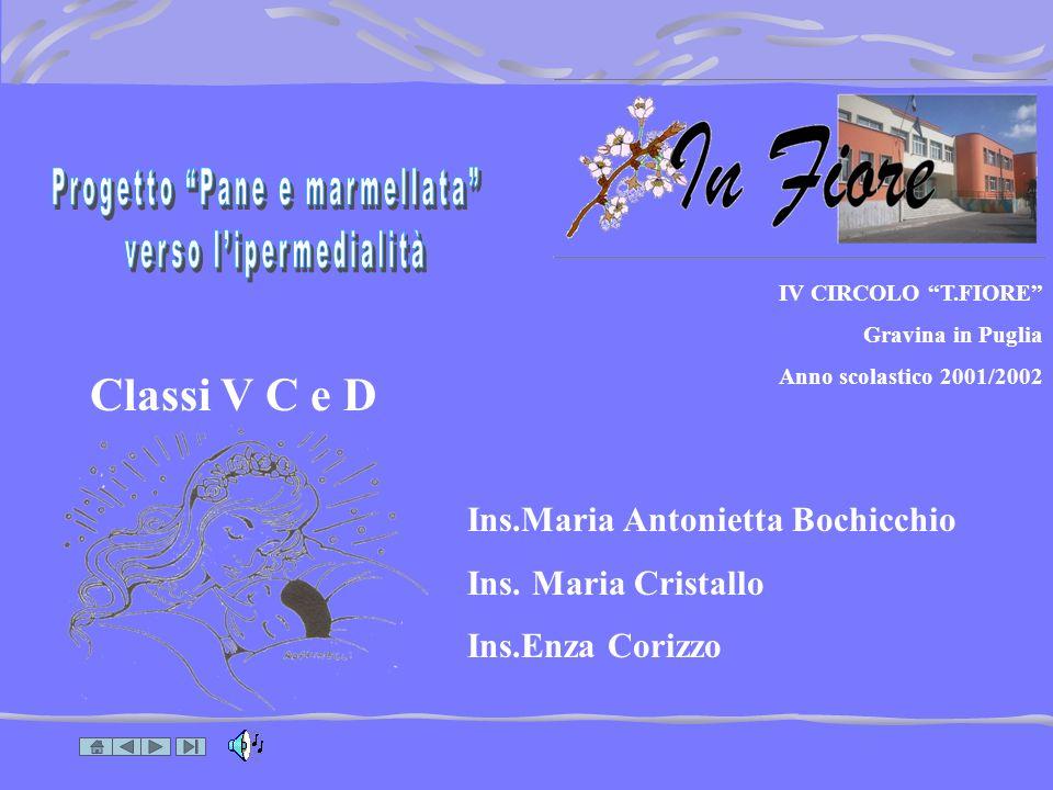 Ins.Maria Antonietta Bochicchio Ins.