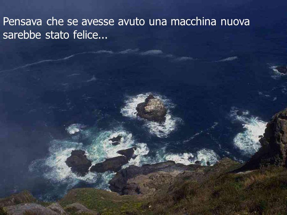 La felicità è molto più vicina di quel che si pensa...